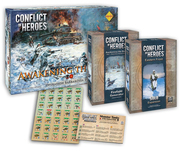 Awakening the Bear 2nd Edition – High Command Bundle