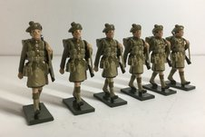 More about the 'WWI Highland troops, marching - BTSC-OFT11' product