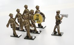 More about the 'WWI Recruiting Band - BTSC-SET119' product