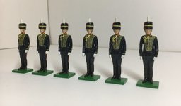 More about the 'Kings Troop RHA Gunners standing - BTSC-FIG174' product