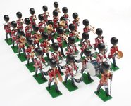 More about the 'Scots Guards Band, marching - BTSC-SET100' product