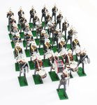 More about the 'Royal Marines Band, marching - BTSC-SET109' product