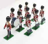 More about the 'Scots Guards Drum Corps, marching - BTSC-SET112' product