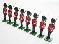More about the 'Scots Guards marking time - BTSC-SET113' product