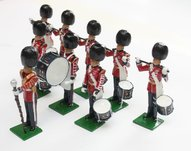 More about the 'Scots Guards Drum Corps, standing - BTSC-SET115' product