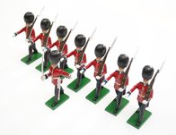 More about the 'Scots Guards, 1 Officer, 7 marching - BTSC-SET1' product