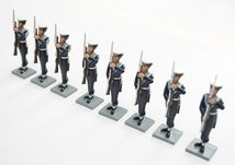 More about the 'Naval Ratings 1936 present arms - BTSC-SET40' product