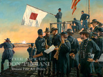 More about the 'SFM - Signaling the Assault of Fort McAllister, December 13, 1864' product