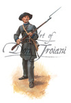 More about the '23rd Arkansas Regiment Private 1861-62' product