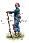 More about the '34th Ohio Volunteers Piatt Zouaves' product