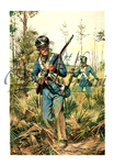 More about the 'U.S. Infantry, Seminole Wars, 1838' product