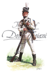 More about the 'U.S. Infantry Private, Summer Uniform, 1812' product