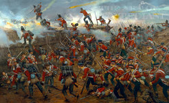 BNO12 - Battle of New Orleans 1815