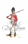 Grenadier Private British Marines 1775 (Bunker Hill)