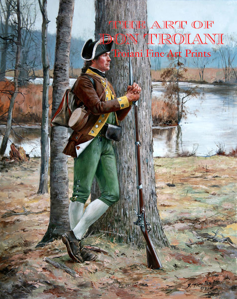 SAC - Sherburne's Additional Continental Regiment, 1778-1779