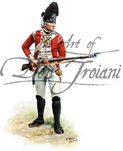 More about the '43rd Regiment of Foot, Grenadier Corporal, 1775' product