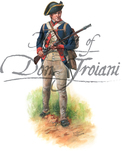 More about the 'Delaware Regiment, Private 1780' product