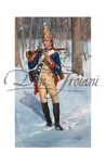 More about the 'Hessian Regiment Rall Private, 1776' product