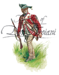 More about the 'British 33rd Regiment of Foot' product