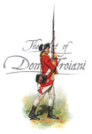 57th Regiment, 1777 Bridgeman