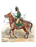More about the 'Queen's Rangers Hussar' product