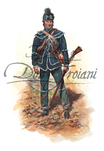 Miles Pennsylvania State Rifle Regiment 1776