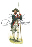 More about the 'Maryland Continental Infantry Officer, 1780-1783' product