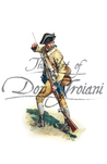 More about the '3rd New Jersey Regiment, Private, 1776' product