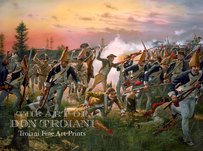 More about the 'BRR - Breymann's Redoubt, Battle of Saratoga, 1777' product