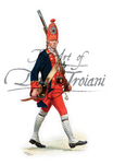 More about the 'Prussian Grenadier, Potsdam Rothes Leib Battalion, 1718' product