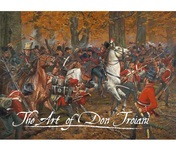 Battle of the Thames Troiani