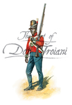 War of 1812: 5th West India Regiment